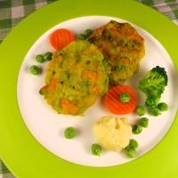 Popečci od povrća