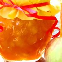 Džem od bresaka i jabuka