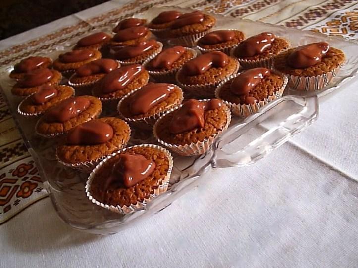 Čokoladni cupcakes
