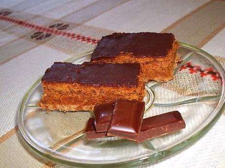 Čokoladni prutići