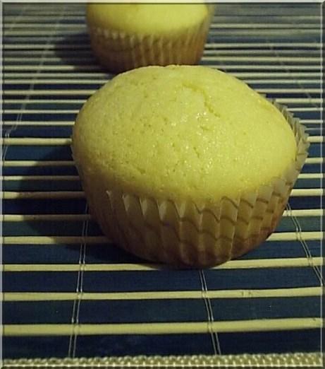 Najjednostavniji muffini