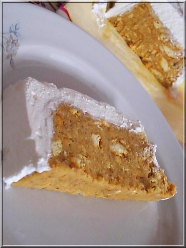 Plazma kolač